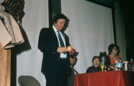 CMG Seminar 1972 [slide]: Ken Wilson.