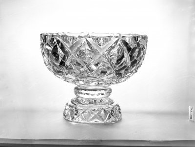 Footed Bowl or Compote