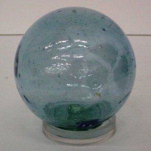Fishnet Float