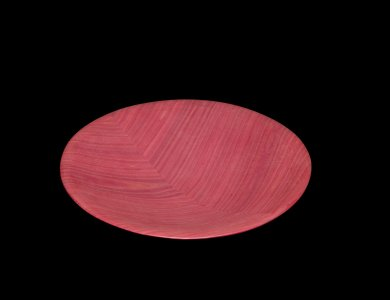 Mosaic Bowl (Red)