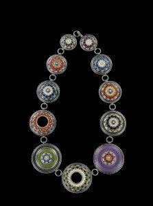 """Constellation"" Necklace"
