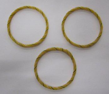 3 Bracelet/Bangles