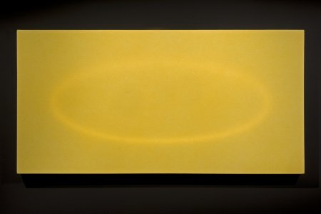 Light in-on-as surface (gold) [picture].