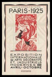 Paris 1925 [picture]: Exposition Internationale des Arts Décoratifs et Industriels Modernes: avril- octobre.