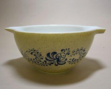 1-1/2 Pint Pyrex Nesting Bowl