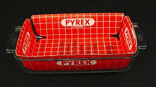 Pyrex Ovendish with Insert