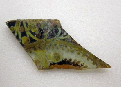 Fragment of Dish or Bowl