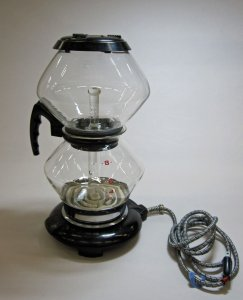 Pyrex General Electric Coffee Maker