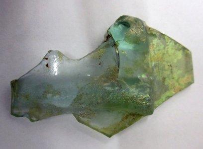 Fragment of Vessel or Rod