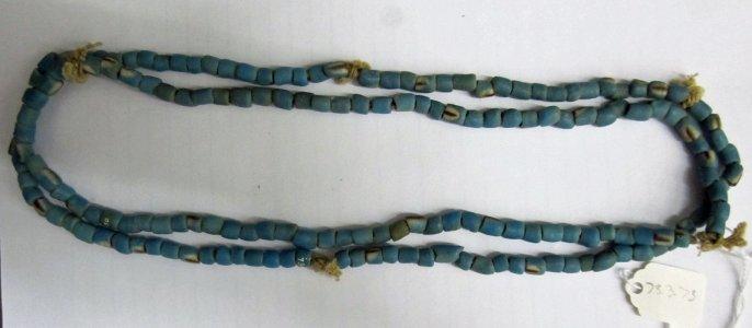 90 Krobo Beads