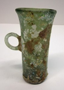 Composite Beaker