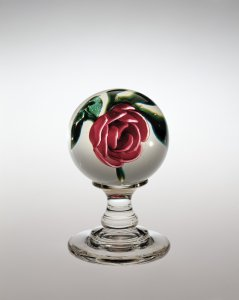 Paperweight Mantel Ornament