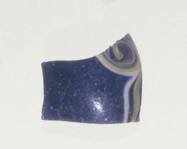 Shoulder Fragment of a Bottle or Amphoriskos