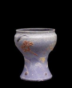 Vase with Seaweed
