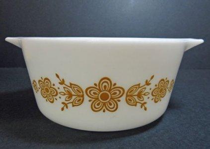 1-1/2 Quart Pyrex Casserole Dish