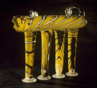 Tiger [slide].