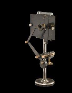 Aquarium/Tank Microscope
