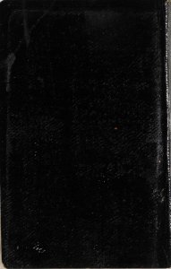 [Black notebook, F. Carder, 1894].