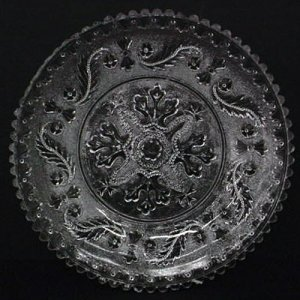 Dish or Soup Plate