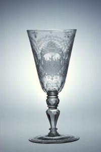 Welcome Goblet
