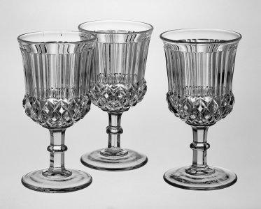 3 Goblets