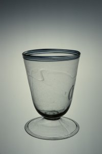 Footed Goblet