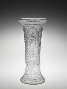 """Vase in """"3121"""" Pattern"""