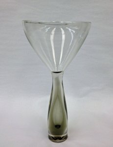 Goblet-Shaped Vase