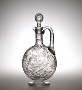 Claret Jug with Stopper