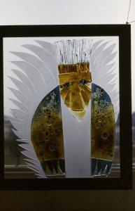 Polish angel no. 015 [slide].