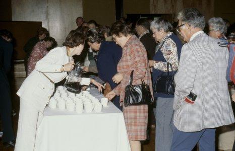 CMG Seminar, Oct. 6-8, 1977 [slide]: [coffee break]