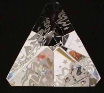 Aquarius Paperweight