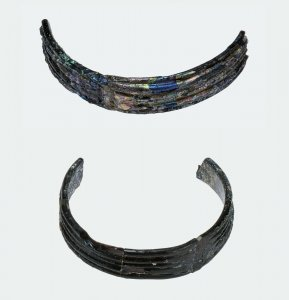12 Fragments of Bracelets