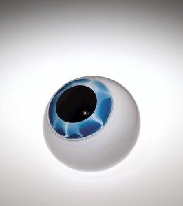 Eye (Blue) Prototype