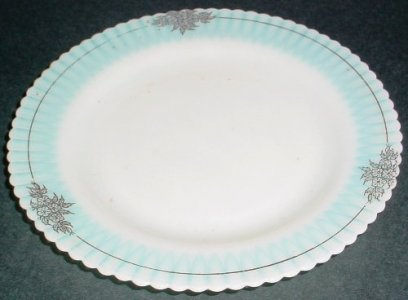 3 Dinner Plates