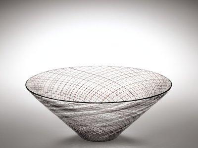 Reticello Bowl