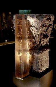 Fragment vase no. 7 [slide].