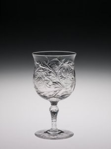 """Goblet in """"RC 104"""" Pattern"""