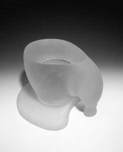 Body shape VIII (Pietà series) [picture].