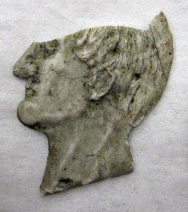 Profile Male Head