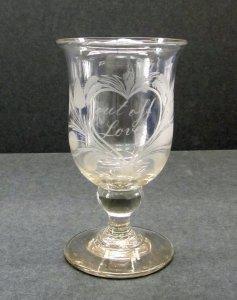 Goblet or Vase