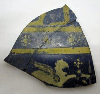 Fragment of Wall Revetment