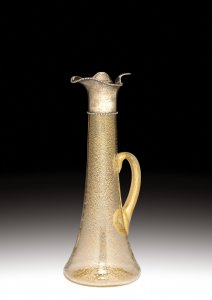 Venetian-style Champagne Pitcher