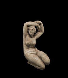 Femmes Nues Agenouillées (Nude women kneeling)