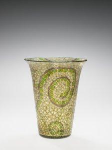 Vetro Mosaico Vase