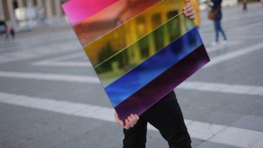 Colour Therapy: Washington, D.C. + Budapest