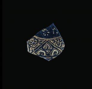 Gilded Fragment