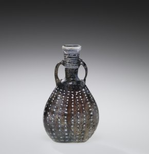 Flask with Two Handles