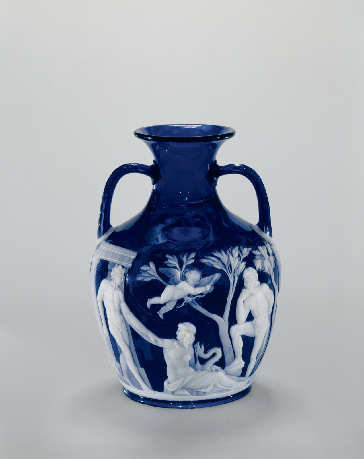 Collection search corning museum of glass replica of the portland vase reviewsmspy