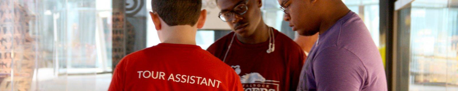 Become a Teen Volunteer